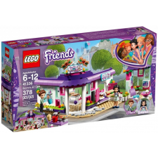 LEGO Friends - Emma kávézója 41336 lego