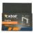 Extol Premium tűzőgépkapocs 6 mm, 1000 db (8852501)
