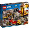 LEGO City Bányaszakértői terület (60188)