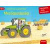 Scolar Kiadó Ismerd meg a járműveket - Mezőgazdaság