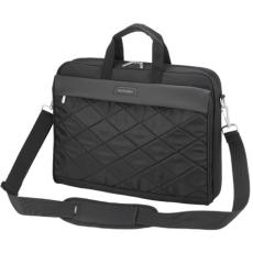 Sumdex PON-327BK női 16' notebook táska fekete