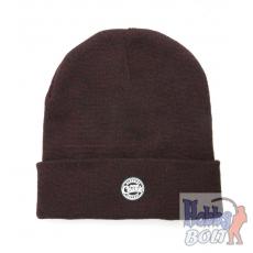 FOX Burgundy Black Marl sapka - CPR761