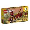 LEGO Creator - Mesebeli lények (31073)