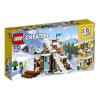 LEGO Creator 31080 Moduláris téli vakáció