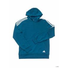 Adidas PERFORMANCE Kamasz fiú Belebújós pulóver YB 3S HOOD