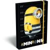 LizzyCard Füzetbox A/4 Minions Stripe 17433122
