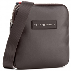 Tommy Hilfiger Válltáska TOMMY HILFIGER - Th City Mini Crossover AM0AM02947 244