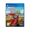 Noname PS4 Farming Simulator 17 - Platinum Edition