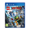 Noname PS4 The LEGO Ninjago Movie Videogame