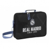 Real Madrid laptop táska black since 1902