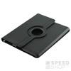utángyártott Apple iPad 2 oldalra nyíló tok, fekete