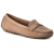 Tommy Hilfiger Mokaszin TOMMY HILFIGER - Moccasin With Chain Detail FW0FW02783 Silky Nude 297