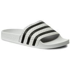 Adidas Papucs adidas - adilette 280648 White/None/White