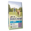 Dog Chow Puppy Lamb & Rice 14kg