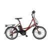 Ztech ZT-73 Citylink Compact elektromos camping kerékpár több színben