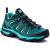 Salomon Bakancs SALOMON - X Ultra 3 W 398679 20 M0 Tahitian Tide/ Reflecting Pond/ Lime Punch