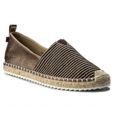 BIG STAR Espadrilles BIG STAR - AA274195 Brown