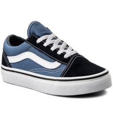 Vans Teniszcipő VANS - Old Skool VN000W9TNWD Navy/True White