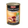 Animonda Grancarno Sensitiv: pulykahús burgonyával 6x400g
