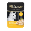 Miamor Feine Filets - csirke tonhallal alutasak 6x100g