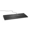 Dell 580-ADHK Billentyűzet (Amerikai)
