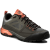 Salomon Bakancs SALOMON - X Alp Spry W 398601 20 V0 Castor Gray/Beluga/Living Coral