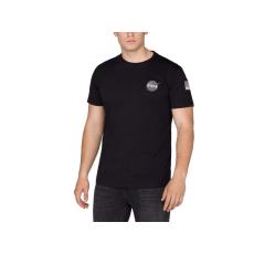 Alpha Industries Space Shuttle 176507 03 férfi póló