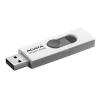 ADATA 64GB USB2.0 Fehér-Szürke Pendrive (AUV220-64G-RWHGY)