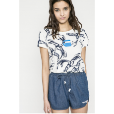 G-Star RAW Top Chinese Willow Print