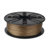 Gembird Filament Gembird ABS Gold ; 1;75mm ; 1kg
