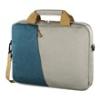 """Hama 101573 notebook táska Florence 15,6"""", kék-szürke"""