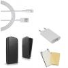 Indulócsomag, Apple iPhone 6 Plus / 6S Plus, lenyitható tokkal