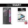 Sony Xperia X Performance, Kijelzővédő fólia, Eazy Guard, Clear Prémium / Matt, ujjlenyomatmentes, 2 db / csomag