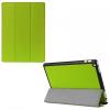 Apple iPad Pro 12.9, mappa tok, Trifold, zöld