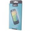 HTC Desire 530, Kijelzővédő fólia, ütésálló fólia, Tempered Glass (edzett üveg), Setty, Clear