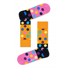 Happy Socks Zokni Big Dot Block