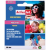 Active Jet ActiveJet tinta; AE-443N ; Magenta ; 18 ml ; Chip ; Epson T0443