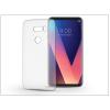 Haffner LG V30 H930 szilikon hátlap - Ultra Slim 0,3 mm - transparent