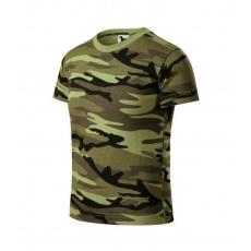 ADLER Gyerek terepmintás póló - Camouflage