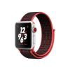Apple Watch Nike+ GPS + Cellular 38mm Silver Alu Case Sport Loop  MQM92ZD/A