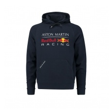 Red Bull Racing F1 Team Red Bull Racing fĂŠrfi pulóver dark blue 2018 - XXL