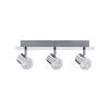 Paulmann 60375 - LED spotlámpa PEARL 3xLED/3,2W/230V