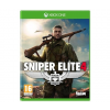 Noname Sniper Elite 4 Xbox One