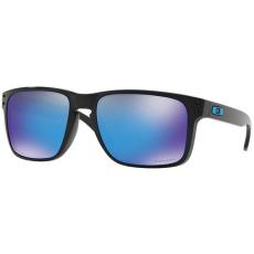 Oakley OO9417 03 HOLBROOK XL POLISHED BLACK PRIZM SAPPHIRE napszemüveg
