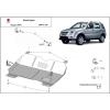 Suzuki Ignis 2001-2018 - Motorvédő lemez