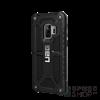 UAG Monarch Samsung G960 Galaxy S9 hátlap tok, Black
