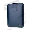 UniverTel Sox iPad Mini Pull Style kihúzató tok, sötétkék