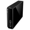"""Seagate Backup Plus Hub 3.5"""" 6TB (fekete) (STEL6000200) STEL6000200"""