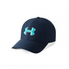 Under Armour MEN'S BLITZING 3.0 CAP Under Armour baseballsapka - M/L méret (1305036-408 - ML)