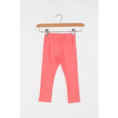 NAME IT , Vivian Leggings, lazacszín, 104 CM Standard (13130572-SUNKIST-CORAL-104)